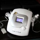 Аппарат кавитации и RF (радиочастотного лифтинга) - Toplaser Luna V plus